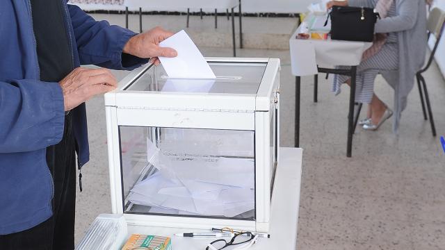 Cezayirde milletvekilliği için 23 binden fazla aday yarışacak