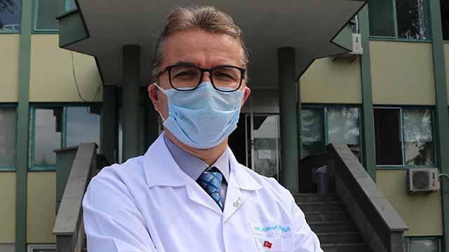 Dr. Ahmet İnal: Kapanma göçü vakaları yayacak