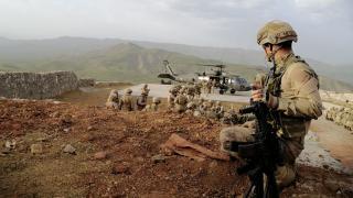 Terör operasyonlarında 6 terörist etkisiz hale getirildi