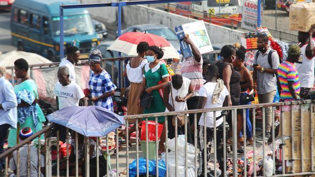 Ganada 308 kişi sıtma nedeniyle hayatını kaybetti