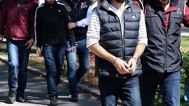 Gaziantepte yakalanan 3 kapkaç şüphelisi tutuklandı