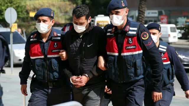 Antalyada yasa dışı bahis operasyonu: 4 kişi tutuklandı