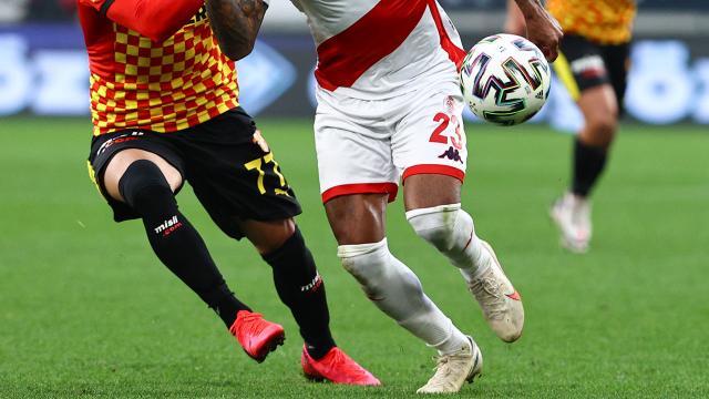 Göztepe, yarın Antalyasporla karşılaşacak