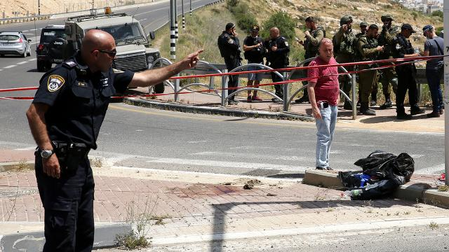 İsrail şiddeti sürüyor: Batı Şeriada 7 Filistinli yaralandı