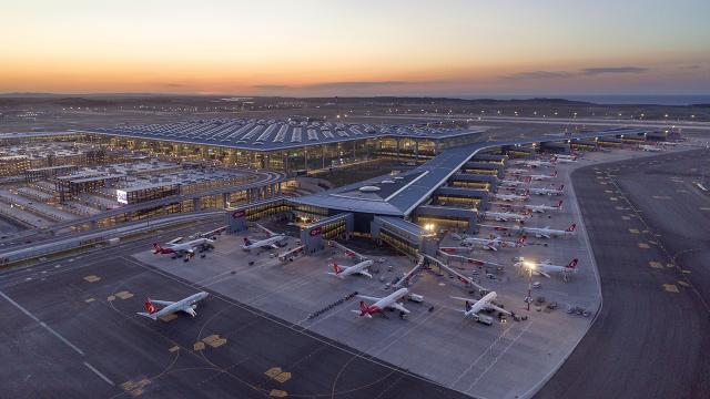 DHMİ: İstanbul Havalimanına 2020de garanti ödeme yapılmadı