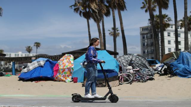 İngilterede tatil alışkanlıkları değişiyor