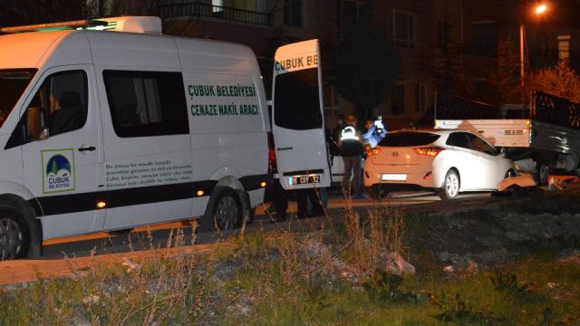 Husumetliler arasında tartışma çıktı: 1 ölü, 2 yaralı