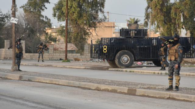Kerkükte DEAŞ saldırısı: 3 ölü