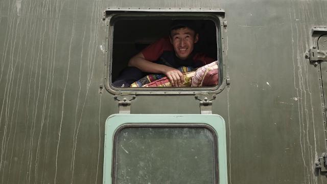 Kırgızistan-Tacikistan sınırındaki çatışmada ölü sayısı 39a çıktı