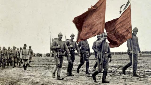 Türk tarihinin destansı zaferi: Kutül Amare