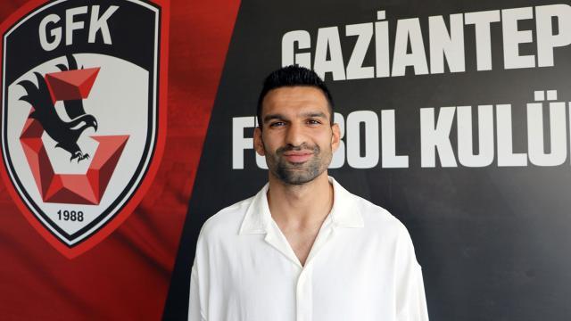 Muhammet Demir kariyerinin gol rekoruna ulaştı