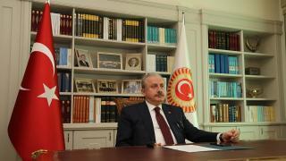Şentop'tan Ermeni başkana tepki: Bir ülke aleyhine konuşuyorsan dinleyecek cesaretin de olmalı