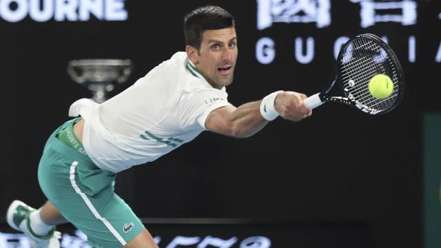Novak Djokovic Madrid Açıka olmayacak
