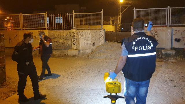 Adanada eniştesi tarafından vurulan kişi öldü