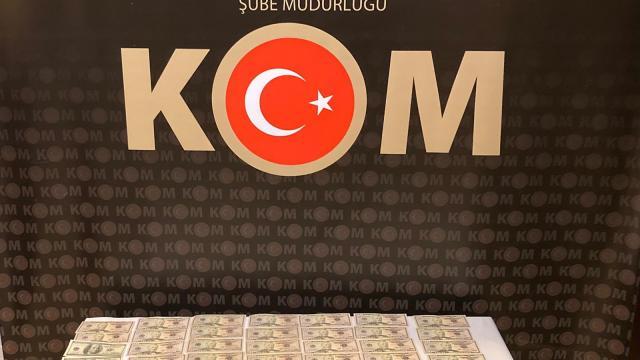 Osmaniyede sahte para operasyonu: 3 tutuklama