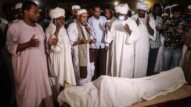 Sudan İslami Hareketi Genel Sekreteri hayatını kaybetti