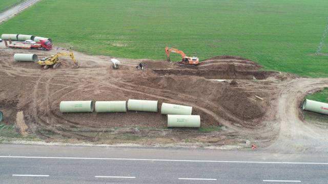 Diyarbakırda Başlar Barajıyla 38 bin 200 dekar tarım alanı daha sulamaya açılacak