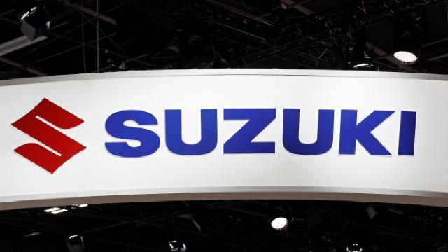 Suzuki oksijen yetersizliği sebebiyle Hindistandaki üretimini askıya alıyor