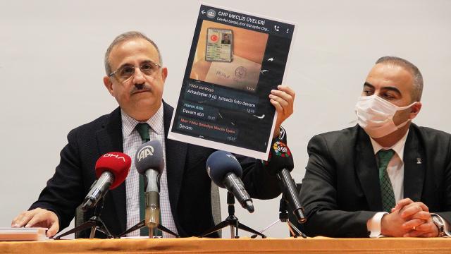 Torbalı belediye başkanlığı seçimi yargıya taşınıyor