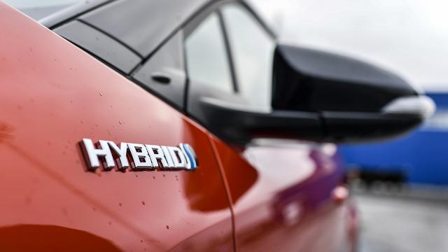 Toyota araç satışlarında rekora imza attı