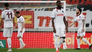 Trabzonspor yenilmezlik serisini 9 maça çıkardı