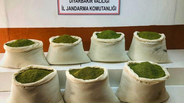 Bakan Soylu: Licede 221 kilogram toz esrar ele geçirildi