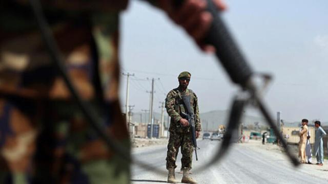 ABD çekilme sonrası Talibanın Afganlara saldırma ihtimalinden endişe duyuyor