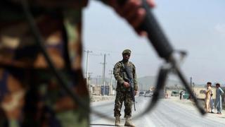 Kabil'de silahlı saldırı: 5 ölü