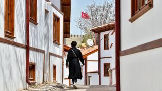 Ankara Kalesi'nde tarihi miras gün yüzüne çıkarılıyor
