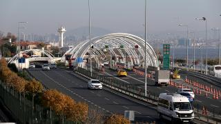 Avrasya Tüneli'nden ekonomiye 6 milyar lira katkı