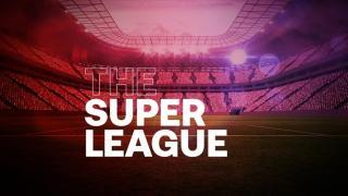 Barcelona Başkanı Laporta'dan Avrupa Süper Ligi açıklaması