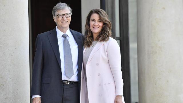Bill Gates ile Melinda Gates boşanıyor