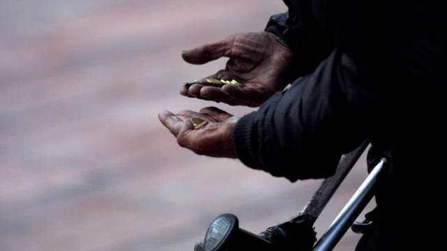 İsviçrede tepki çeken evsizlerden kurtulma planı