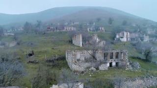 Karabağ'a dönüşün hikayesi TRT Belgesel'de