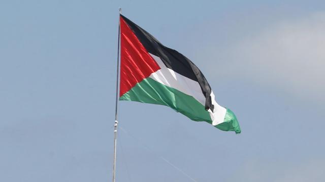 Filistinden yeni İsrail hükümetine çağrı: İşgale son verin