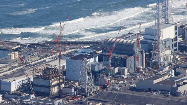 Fukuşima sökülüyor: 50 bin ton radyoaktif atık oluşacak