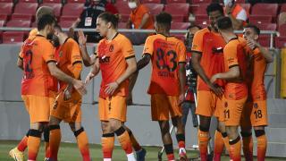 Galatasaray Ankara'da hata yapmadı