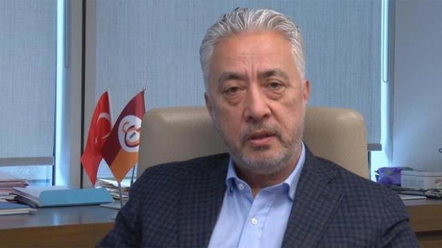 Galatasarayda Tuncer Hunca adaylıktan çekildi