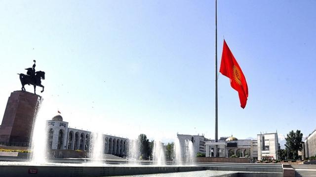 Kırgızistan ve Tacikistandan ateşkes kararı