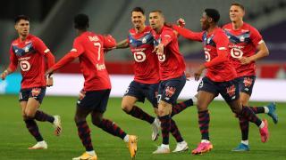 Lille, Burak ve Zeki ile 3 puanı kaptı