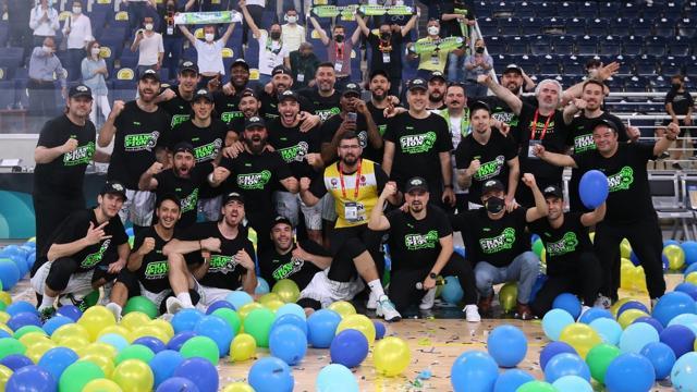 Denizli, Basketbol Süper Ligine ev sahipliği yapacak 25. şehir