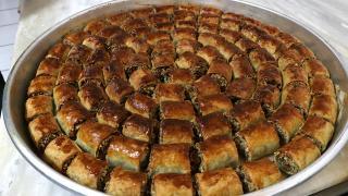 'Nokul' ramazan sofralarını süslüyor
