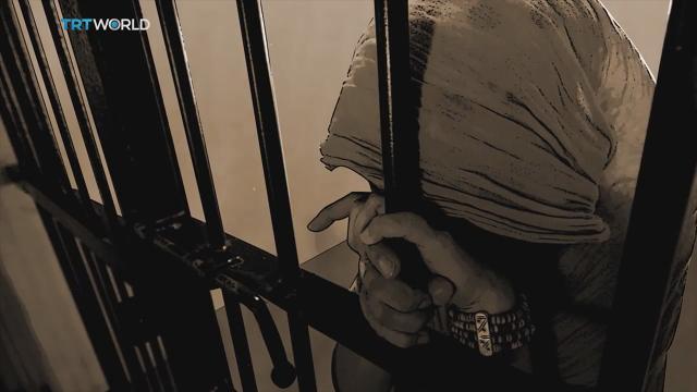 Suriye'deki sistematik işkencenin mağdurları TRT World'ün özel belgeselinde