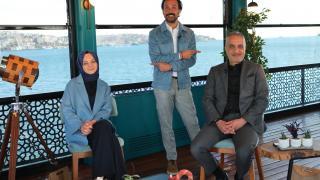 Vapurda Çay Simit Sohbet 201. Bölüm
