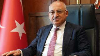 Gaziantep FK Başkanı Mehmet Büyükekşi görevini bırakacak