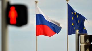 Rusya ile Avrupa Birliği arasında yeni 'soğuk savaş'