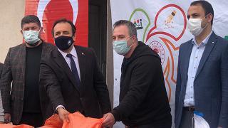 İstanbul Tarım İl Müdürü Karaca: Çeltik üretimi yaygınlaşacak