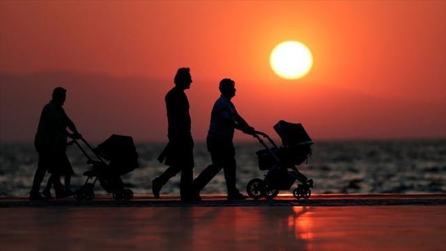 Türkiyede ortalama hanehalkı büyüklüğü 3,3 kişi oldu