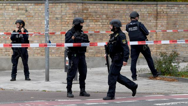 Almanyada aşırı sağcıların işlediği suçlar 2020de zirveye ulaştı