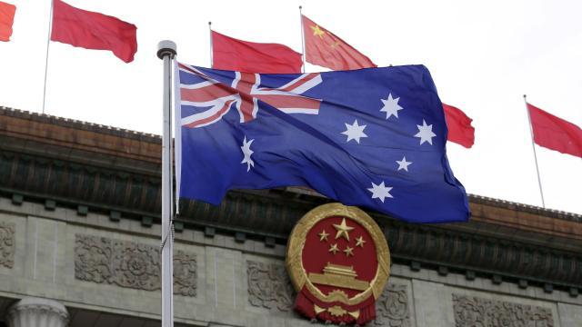 Çin, Avustralya ile ekonomik diyalog mekanizmasını durdurdu